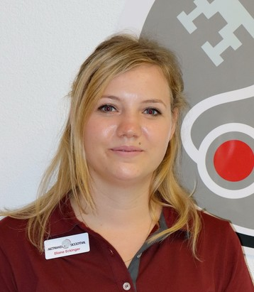 Eliane Eckinger